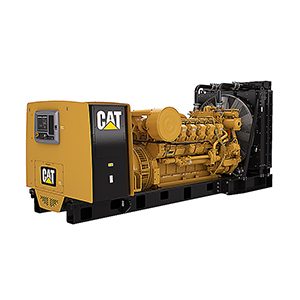 De_kota_CAT_Generator_Set_13