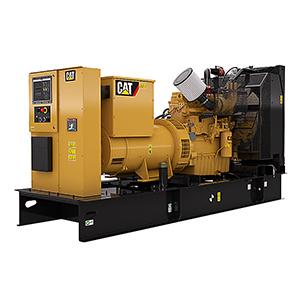 De_kota_CAT_Generator_Set_3
