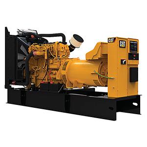 De_kota_CAT_Generator_Set_4