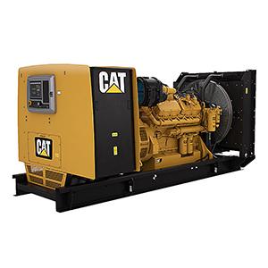 De_kota_CAT_Generator_Set_9