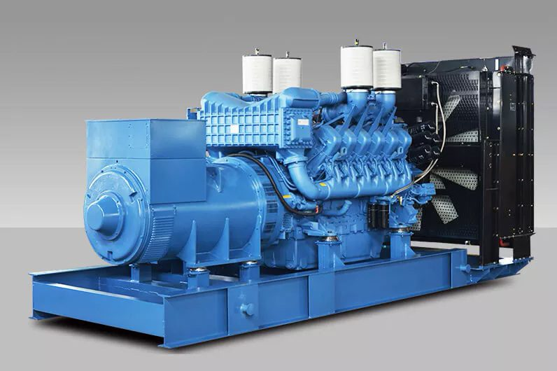 De_kota_MTU_Generator_Set